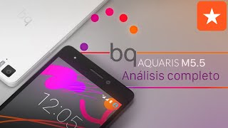 Video BQ Aquaris M5.5 uShi11AnTLA
