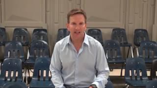 Dale Duncan Henderson Middle School Atlanta, GA 2018 Grammy Music Educator Video #1