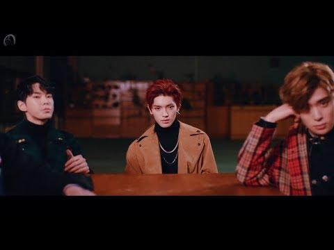 GOT7/NCT U - Look / BOSS / The 7th Sense ( MASHUP ♪ )