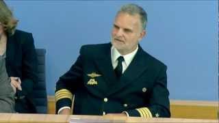 The Voice of Bundesregierung – Kandidat Christian Dienst