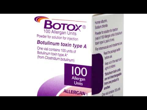 Botox available online at Agelesspharmacy.com