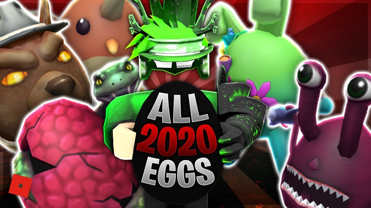 Roblox Event Egg Hunt 2020 Playtube Pk Ultimate Video Sharing