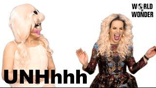 UNHhhh ep 1 Trixie Mattel & Katya Zamolodchikova