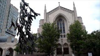 Boston University Campus Tour