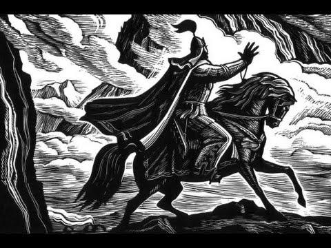 Кыргыз Таануу: Уникальный героический эпос «Манас»