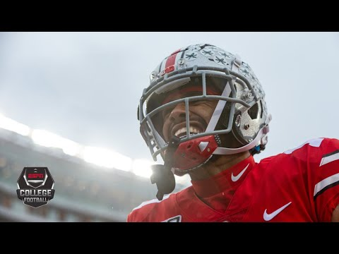 Ohio State leads the first 2019 College Football Playoff Top 25 | College Football on ESPN