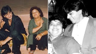 THROWBACK: When Saroj Khan SLAPPED SRK for saying he has t..