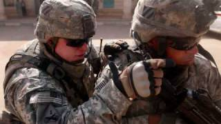 Frank Marzano - An American Soldier in Iraq