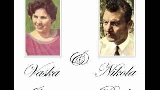 Vaska Ilieva i Nikola Badev - Sanokj, le Nado, ne spijam