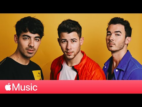 Jonas Brothers: 'Happiness Begins' Interview | Beats 1 | Apple Music