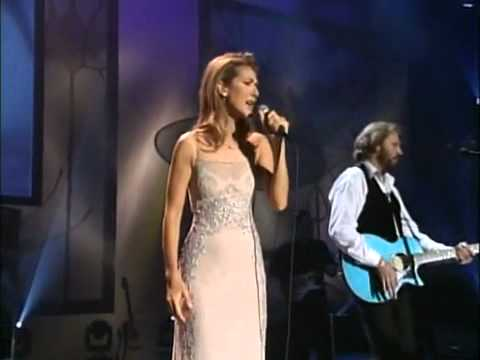 Immortality - Bee Gees & Celine Deon
