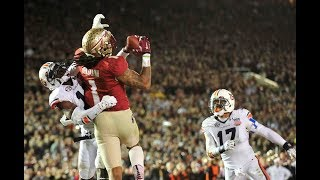 Most UNDERRATED National Championship Game EVER || A Game to Remember