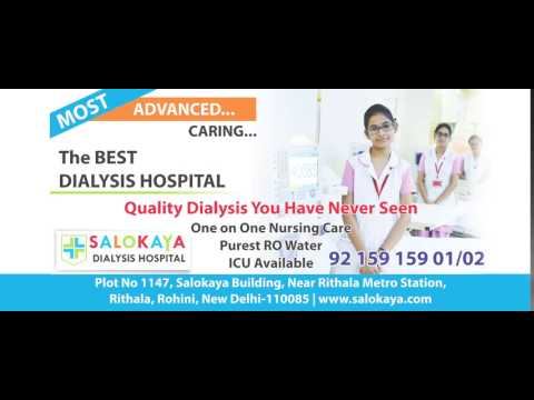 Salokaya Home Health Care