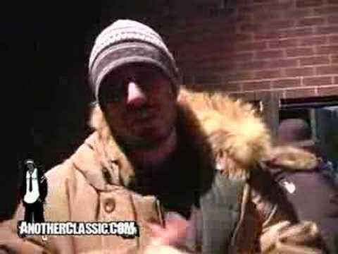 AnotherClassic.com -Sheek Louch video shoot