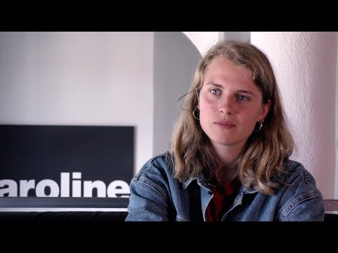 Marika Hackman interview (part 1)