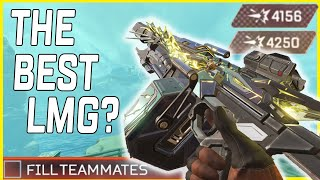 The Most Underrated Weapon in Season 9? It Rips Through Squads With Ease In Apex Legends Season 9