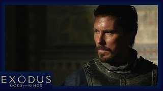 Exodus : gods and kings :  teaser VF