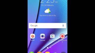 Galaxy note 2 korea e250s menu khmer new style s5/s6/a8