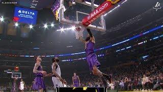 Tyson Chandler Highlights vs. Mavericks (11/30/18)
