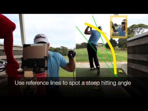 Fix ''Hitting From Top'' with Swing Profile