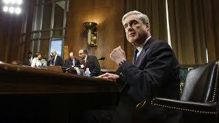 Justice department names Robert Mueller as special counsel in Russia investigation