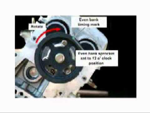Part 1 Isuzu Rodeo Trooper 3 2 3 5 Timing Belt Replacement