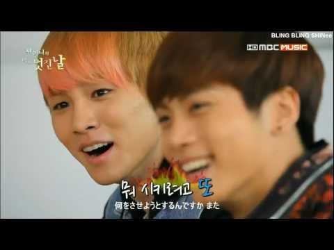 2013.02.10 SHINee Wonderful Day ep1-1