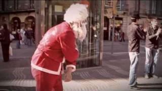 Terratombats - El pare Noel (Que no et prengui el pèl)