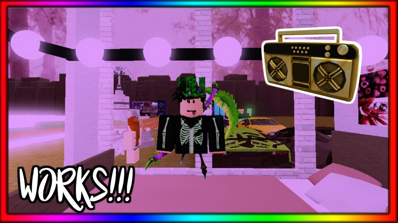 Bypass Roblox Song Ids 2019 April Bypassed Roblox Ids 2020