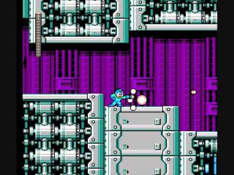 Baixar Mega Man 5 - Skull Castle Stage 2 Perfect Run