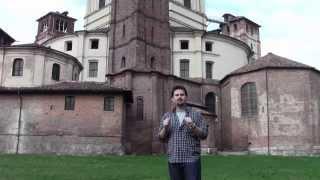 [5] Milano - San Lorenzo Maggiore