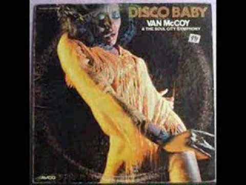 Baixar Hey Girl, Come And Get It - Van McCoy & The Soul City Symphony