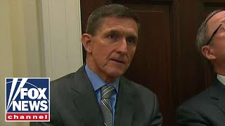 Michael Flynn fires his legal team as he awaits sentencing