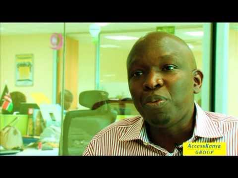 AccessKenya Growth Story