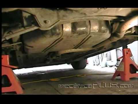 Cambio Bomba De Gasolina Chrysler Stratus Conclusi 243 N