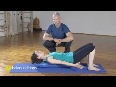 Balanced Body - Pilates Instrutores
