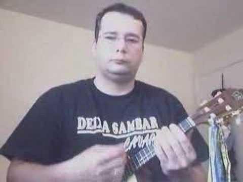 Batida de Samba/Pagode
