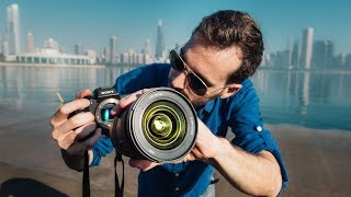 How to shoot Wide Angle Lenses: 7 Things You NEED To KNOW!