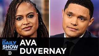 """Ava DuVernay - Revisiting the Central Park Jogger Case with """"When They See Us"""" 