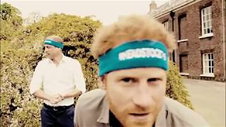 Prince Harry Cute & Funny Moments