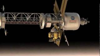 MARS [NEW!!!]Constellation(DEFUNCT)/SLS : Manned Mission to Mars/ SLS ARCHITECTURE
