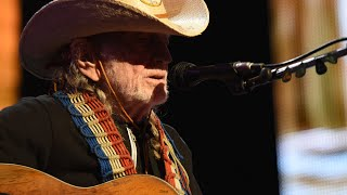 Willie Nelson - Whiskey River / Still is Still Moving to Me / Down Yonder (Live at Farm Aid 2021)