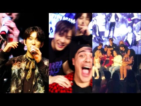 MY GOT7 EXPERIENCE. #TURBULENCEinUSA