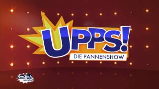 Upps! Die Pannenshow: Knaller Video