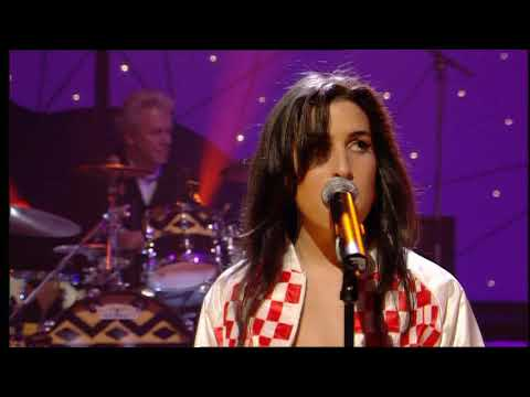 Rehab (Live On Jools Holland)