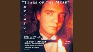 "2nd Book of Songs: No. 2, Lachrimae Antiquae ""Flow My Tears"""