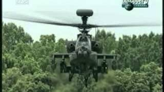 Trực thăng tiến công Apache
