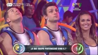 EEG La Revancha - 08/11/2016