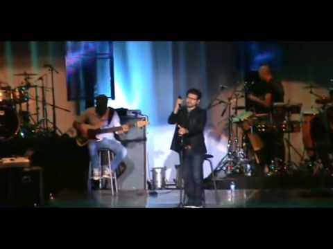 Jesus Adrian Romero en Neuquen 2011 - Medley de Alabanzas