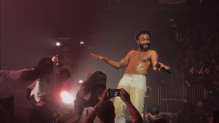 Childish Gambino - This Is America | Live at MSG